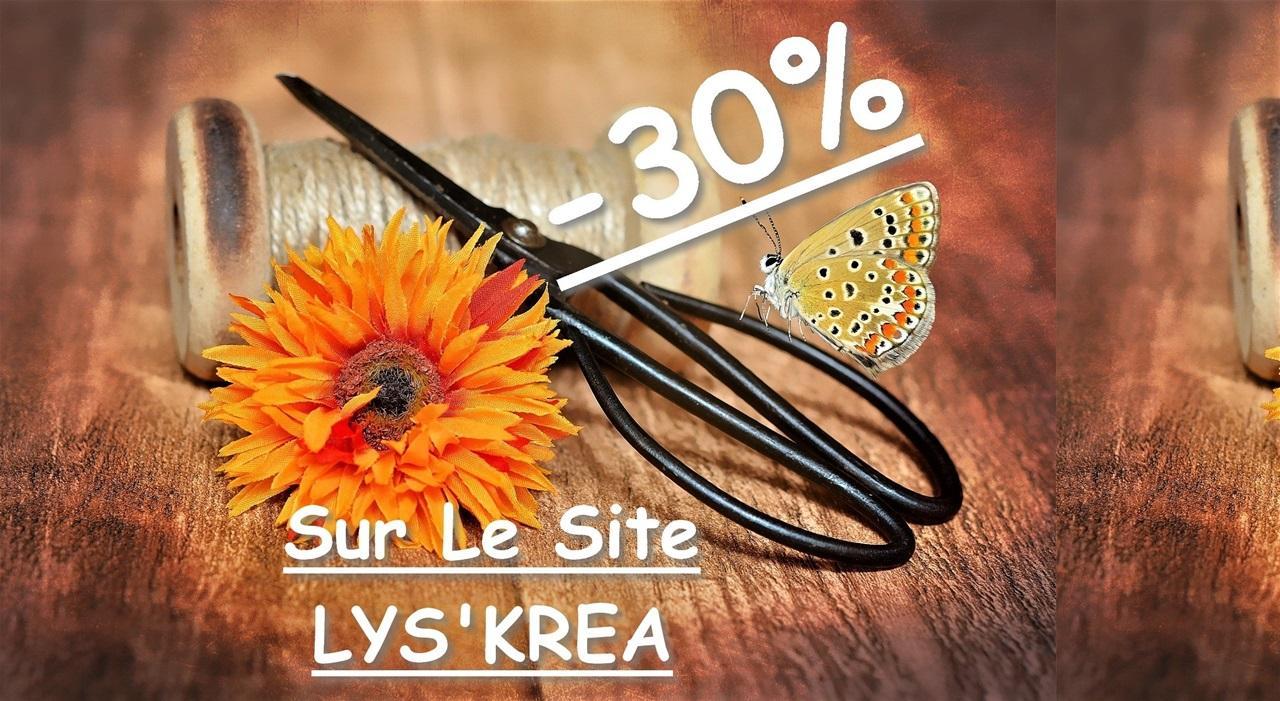 Lys'Kréa