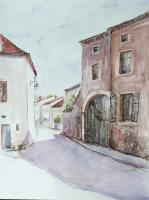 Maison mouillebeau rue du chateau gondreville 54